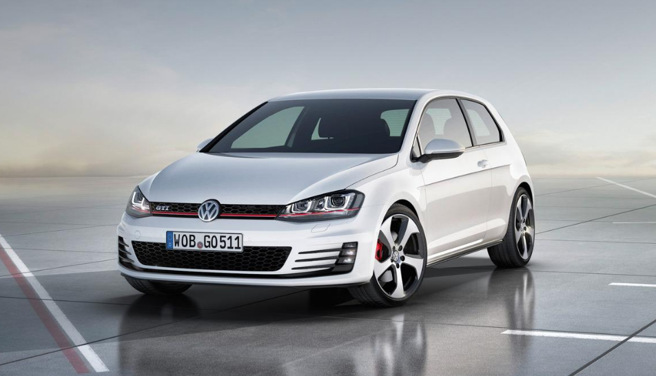 2014 Volkswagen Golf Review & Owners Manual