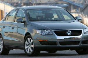 2007 Volkswagen Passat Review