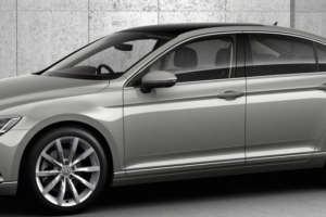 2017 volkswagen passat Review