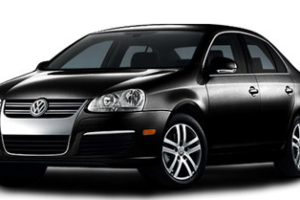 2007 Volkswagen Jetta Review