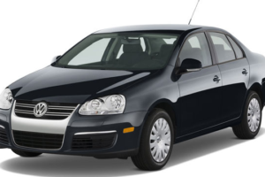 2009 Volkswagen Jetta Review