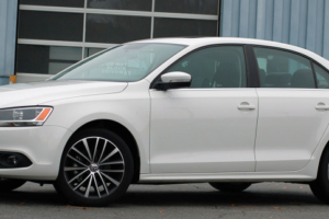 2011 Volkswagen Jetta Review