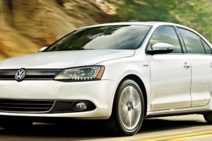 2014 Volkswagen Jetta Review