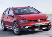 2018 Volkswagen Fox Redesign and Engine