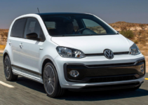 2018 Volkswagen Up Release Date and Price