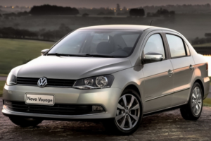 2018 Volkswagen Voyage Price and Redesign