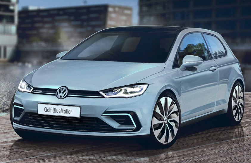 2018 vw golf mk8 release date specs concept volkswagen. Black Bedroom Furniture Sets. Home Design Ideas