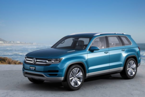2018 VW Teramont Release Date Redesign, Price