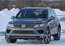 2018 VW Touareg Release Date Redesign, Price