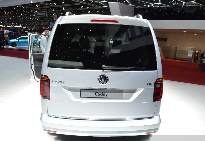2019 Volkswagen Caddy Release Date Concept, Changes ...