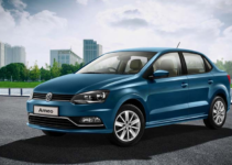 2019 Volkswagen Ameo Price and Redesign