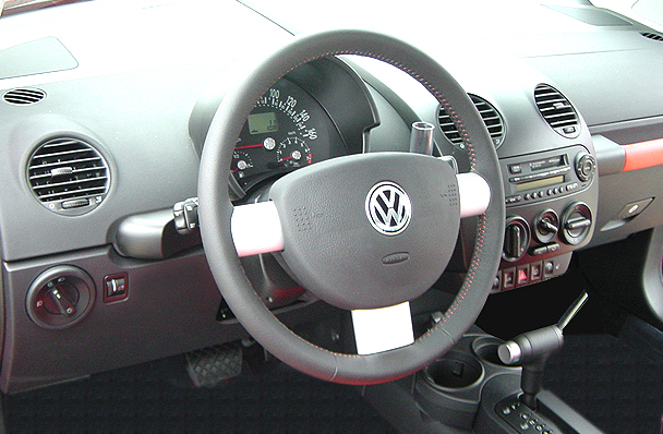 2005 Volkswagen New Beetle Interior and Redesign
