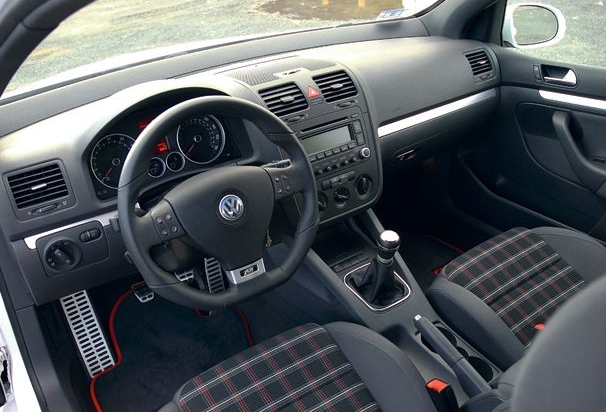 2006 Volkswagen GTI Interior and Redesign
