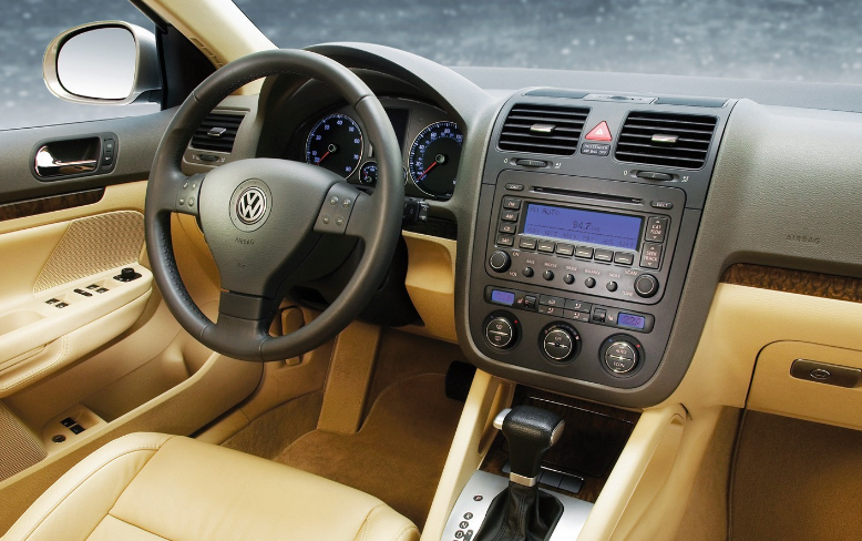 2006 Volkswagen Jetta Interior and Redesign