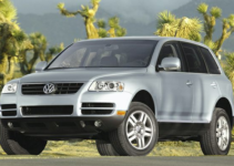 2006 Volkswagen Touareg Owners Manual and Concept