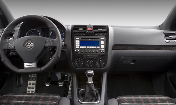 2007 Volkswagen GTI Interior and Redesign