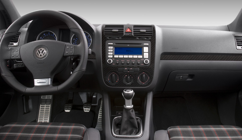 2008 Volkswagen GTI Interior and Redesign