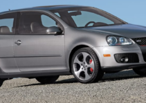 2008 Volkswagen GTI Owners Manual and Concept