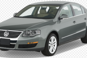 2008 Volkswagen Passat Owners Manual and Concept