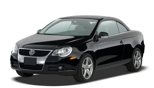 2009 Volkswagen Eos Owners Manual and Concept