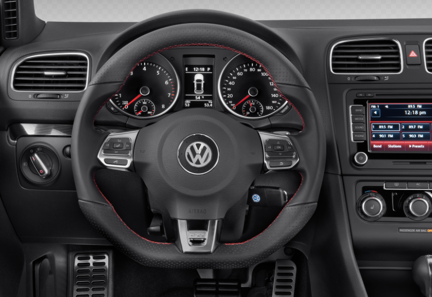2010 Volkswagen GTI Interior and Redesign