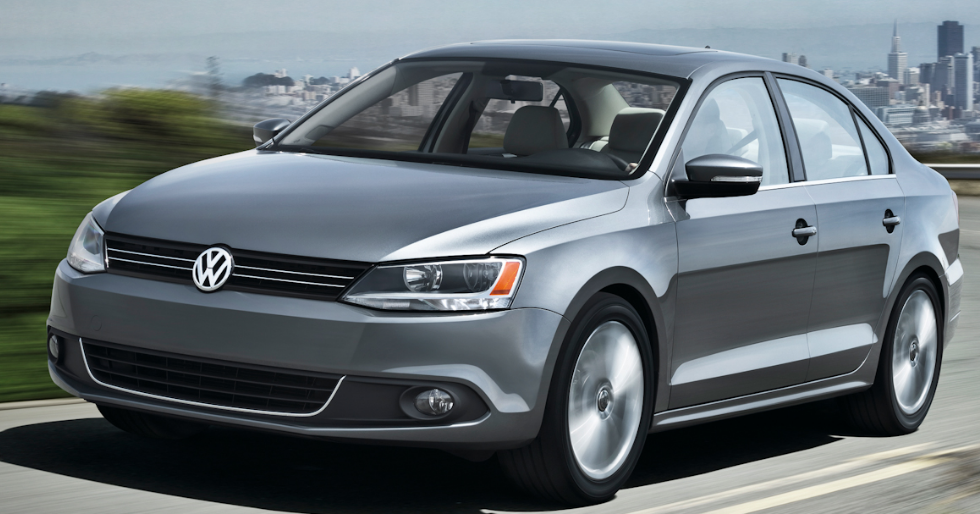 2011 Volkswagen Jetta Owners Manual and Concept