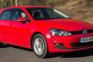 2012 Volkswagen Golf Owners Manual and Concept