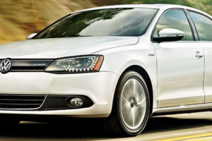2013 Volkswagen Jetta Hybrid Owners Manual and Concept