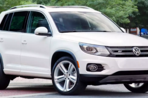 2014 Volkswagen Tiguan Owners Manual and COncept