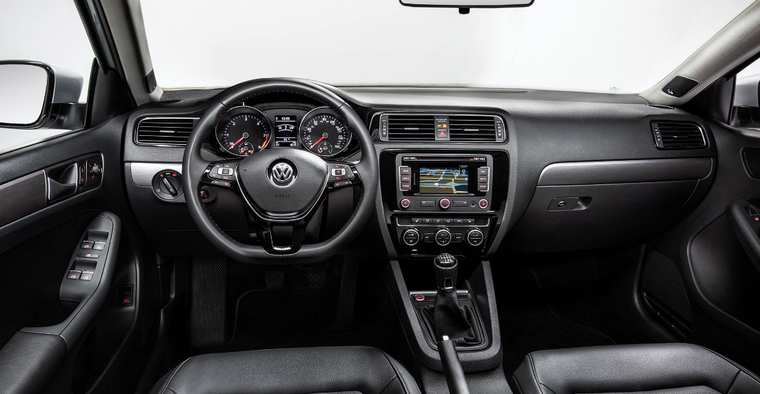 2015 Volkswagen Jetta Interior and Redesign