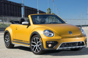 2017 Volkswagen Beetle Concept and Ownes Manual