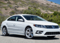 2017 Volkswagen CC Concept and Owners Manual