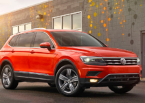 2018 Volkswagen Tiguan Concept and Owners Manual