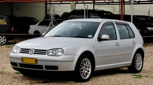 2000 Volkswagen Golf,GTI Owners Manual and Concept