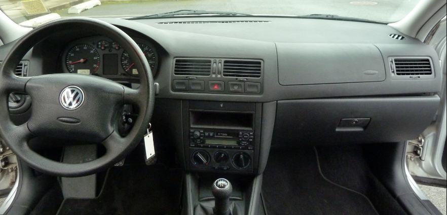 2000 Volkswagen Jetta Interior and Redesign
