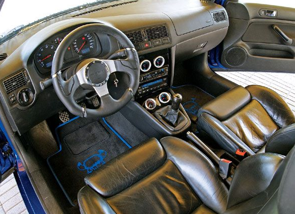 2001 Volkswagen Golf,GTI Interior and Redesign