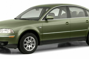 2003 Volkswagen Passat Owners Manual and Concept