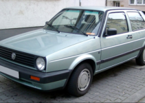 1990 Volkswagen Golf Owners Manual and Concept