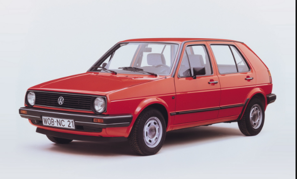 1991 Volkswagen Golf Owners Manual and Concept