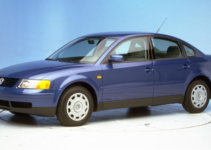 1998 Volkswagen Passat Owners Manual and Concept