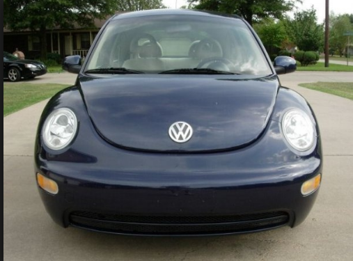 1999 Volkswagen Beetle Owners Manual and Concept
