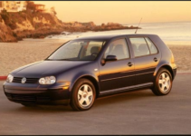 2000 Volkswagen Golf Owners Manual and Concept