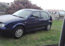 2001 Volkswagen Golf Owners Manual and Concept