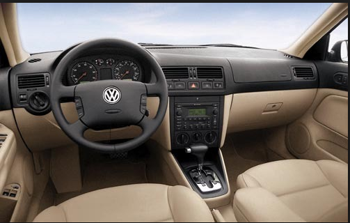 2003 Volkswagen Jetta Interior and Redesign