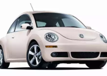 2006 Volkswagen Beetle Owners Manual and Concept