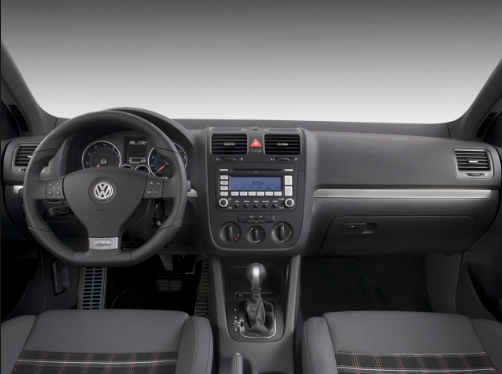 2008 Volkswagen GLI Interior and Redesign