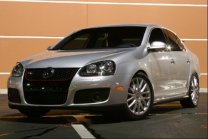 2008 Volkswagen GLI Owners Manual and Concept