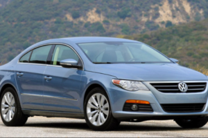 2009 Volkswagen CC Owners Manual and Concept
