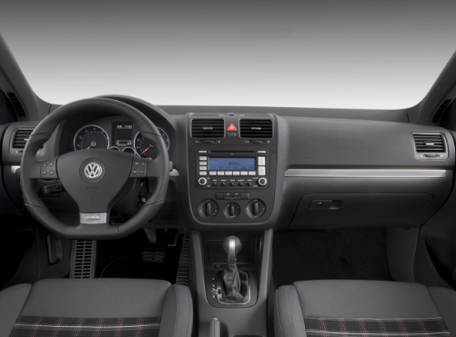 2009 Volkswagen GLI Interior and Redesign