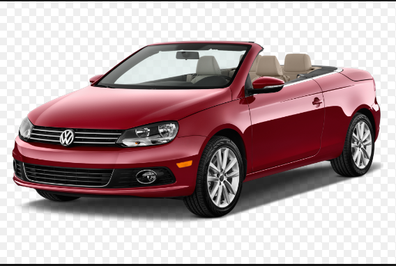 2013 Volkswagen Eos Owners Manual and Concept